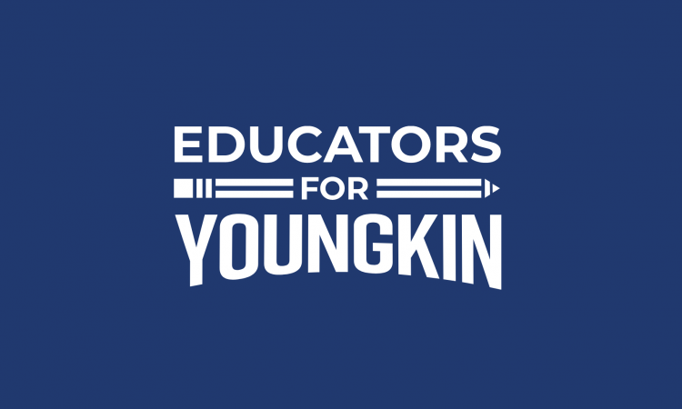 """Political outsider, successful business leader, and Republican nominee for governor Glenn Youngkin announced today the launch of""""Educators for Youngkin,"""" a coalition of teachers, parents, educators, and community members across Virginia that are committed to restoring excellence in education. Glenn Youngkin and the Educators for Youngkin Coalition will work to fix standards and underperformance in all Virginia schools."""