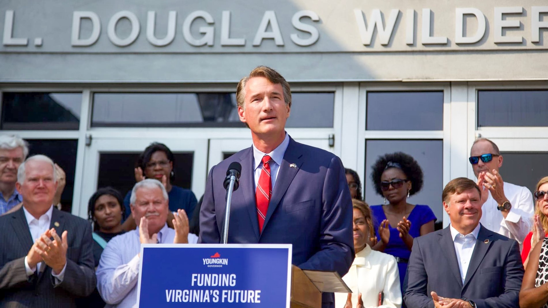Youngkin Announces Plan to Invest in All Virginians
