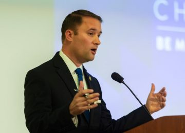 Jason Miyares Wins Attorney General Debate