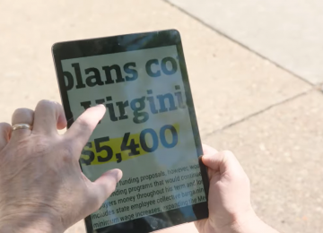 "New Digital Ad: ""Virginians Can't Afford Terry McAuliffe"""